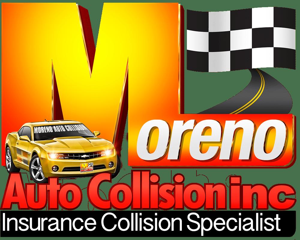 Moreno Auto Collision
